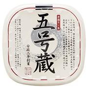 天然醸造味噌 五号蔵 石孫本店