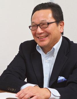 株式会社WECOM研究所 加藤透社長インタビュー