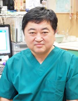 真崎耳鼻咽喉科医院 真崎雅和院長のインタビュー