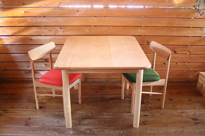 kabanoテーブルセット