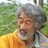 畠山重篤さん