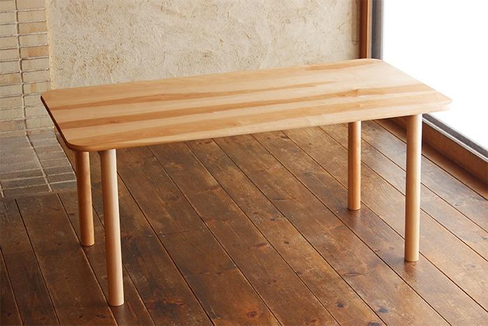 kabanoテーブル