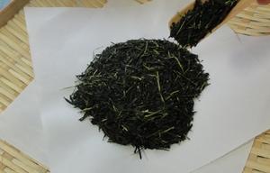 お茶の保存