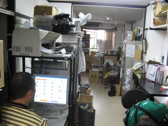 パソコン、プリンター、扇風機などの電源に