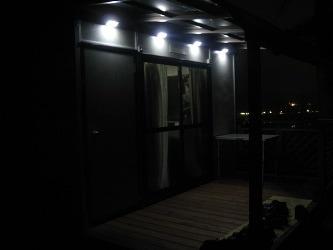 直流12VLED照明