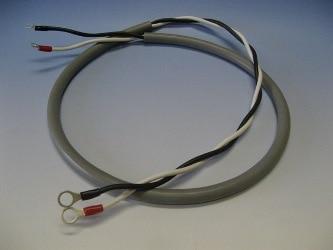 バッテリー〜コントローラー間接続ケーブル