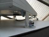 太陽光パネル取付け金具 例1