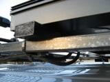 太陽光パネル取付け金具 例4