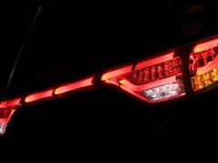 50系エスティマ&エスティマハイブリッド用 LEDテールランプ