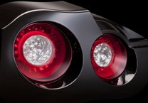 R35 GT-R用 LEDテールランプ