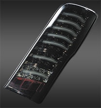 NV350キャラバン用 LEDテールランプ