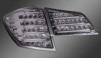 BR系レガシィツーリングワゴンシリーズ用 LEDテールランプ