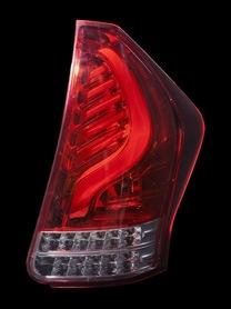 プリウスα用 LEDテールランプ