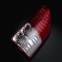 ノア/ヴォクシー用 LEDテールランプ