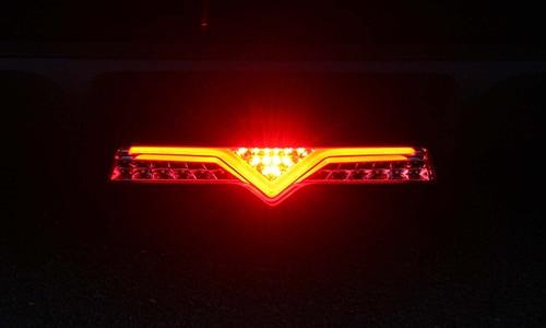 86/BRZ専用LEDテールランプ