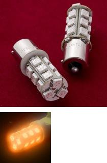 LEDウィンカーランプ
