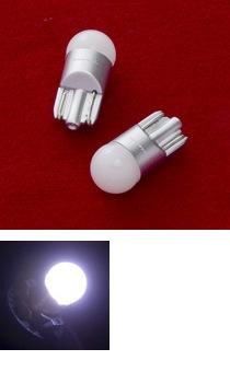 LEDライセンスバルブ