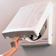 ワンタッチ換気扇フィルター