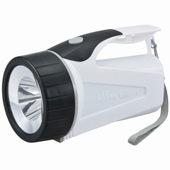 LED強力ライト 0.5W 単1形×4本_LPP-03A5 07-8556