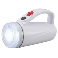LED懐中電灯 IP54 45lm 単4形単3形単2形乾電池各1本 点滅機能 全灯省灯切替 電池3種類対応_LED-PY101M 07-9867