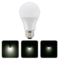 LED電球 E26 40形相当 3段階調光 昼光色|LDA4D-G/D AG93 06-3424