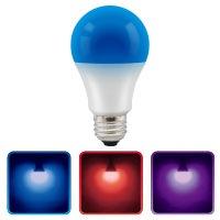LED電球 E26 3カラー調色 青色スタート|LDA2A-G/CK AG93 06-3430