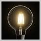 LEDフィラメントタイプ電球