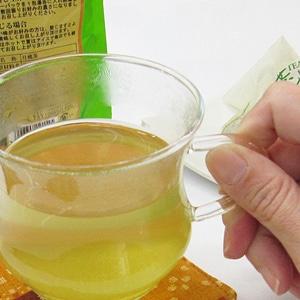 沖縄産月桃茶