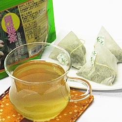 月桃茶の内容