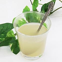 紫ウコン茶