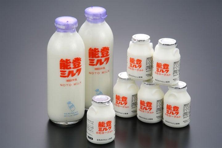 能登ミルク イメージ