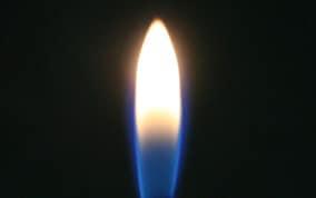外燃式ライター