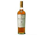 父の日のお酒ギフト ザ・マッカラン 12年