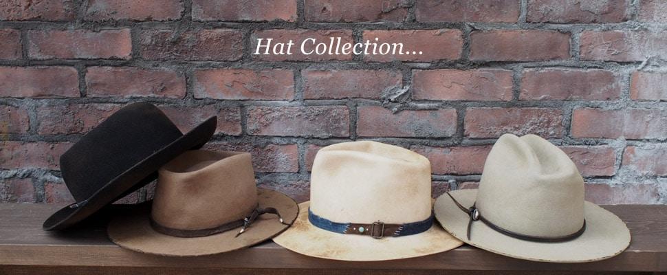Vintage Hat Category