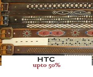 HTC BELTから