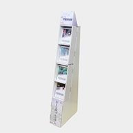 書店フェア用什器