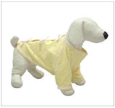 いぬらぼ 犬の介護服 カバーオール