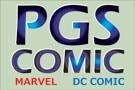 PGS COMIC