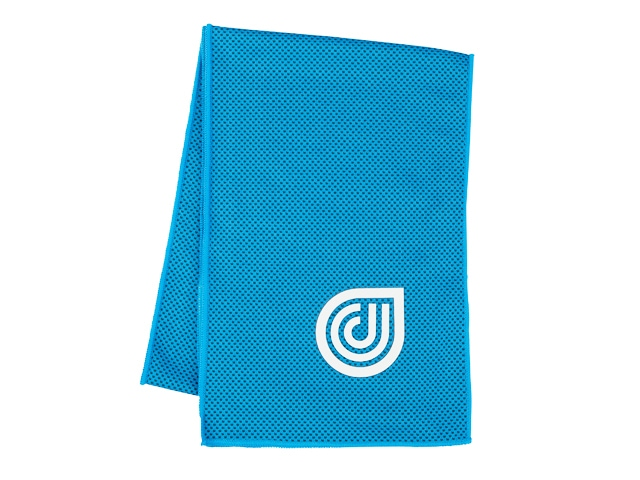 Dr.Cool towel