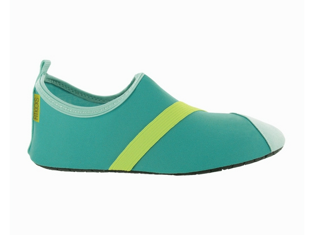 fitkicks teal