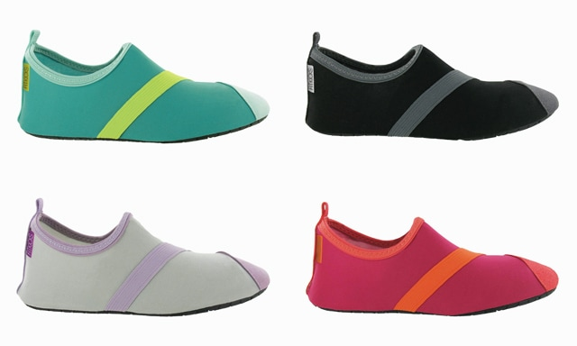 fitkicks color variations