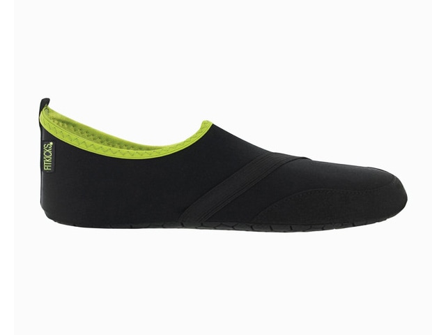fitkicks mens black
