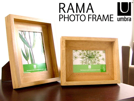 RAMA photo album