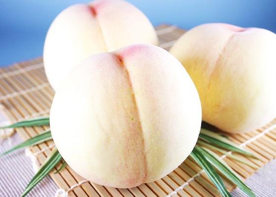 Peche 清水白桃