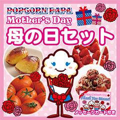 【季節限定】母の日セット