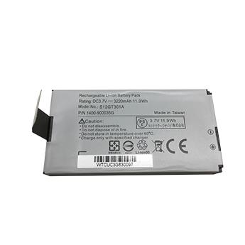 PA720バッテリ