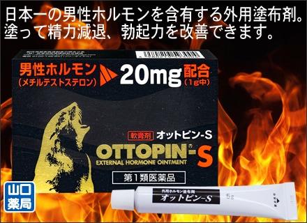 オットピン-S 画像