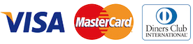 VISA Master DinersClub