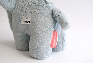 Done by Deer ダンバイディア プルトイ エルフィー