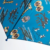 Ocean&Ground オーシャン&グラウンド キッズ折り畳み傘